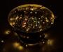 """Гирлянда """"Твинкл Лайт"""" 10 м, 100 диодов, цвет желтый Neon-Night"""