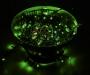 "Гирлянда ""Твинкл Лайт"" 10 м, 100 диодов, цвет зеленый Neon-Night"