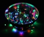 "Гирлянда ""Твинкл Лайт"" 20 м, 200 диодов, цвет мультиколор Neon-Night"