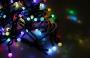 """Гирлянда """"LED - шарики"""", RGB, O13 мм, 20 м, Neon-Night"""