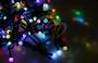 """Гирлянда """"LED - шарики"""", Мульти O17,5мм, O23мм, O17,5мм, O45мм 10м 80 диодов Neon-Night"""