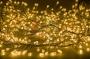 """Гирлянда """"Мишура LED""""  3 м  288 диодов, цвет желтый Neon-Night"""