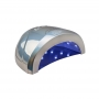 Лампа для сушки ногтей SUNOne (гибрид. UV/LED, 48 Вт) REXANT