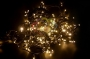 """Гирлянда """"Дюраплей LED"""" 20м 200 LED желтая Neon-Night"""