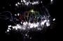 "Гирлянда модульная  ""Дюраплей LED""  20м  200 LED  белый каучук , мерцающий ""Flashing"" (каждый 5-й диод), Белая Neon-Night"