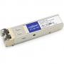 Набор из 8-ми волоконно-оптических трансиверов SFP, SM, LX, Gigabit Fiber DDM, 1310 нм