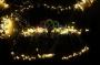 """Гирлянда """"LED ClipLight"""" 24V, 5 нитей по 20 метров, тепло-белая Neon-Night"""
