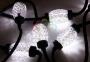 Строб-лайт 3 м, 10 строб, 220 В Neon-Night