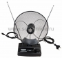 RX-102-1 антенна комнатная VHF, UHF, 47-860 MHz с усилением 36dB REXANT