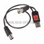 Усилитель TV сигнала с питанием от USB RX-450