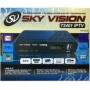 Цифровой телевизионный приемник «Sky Vision» Т2401