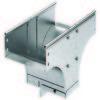 DKC / ДКС 37633K Ответвитель TDSR Т-образный вертикальный - переходник 400/200