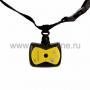 Экшн камера Monella MPC-007 с функцией видеорегистратора, цвет желтый (карта памяти в комплект не входит)
