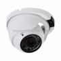 Купольная уличная камера AHD 2.1Мп (1080P), объектив 2.8-12мм., ИК до 30 м.