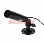 Миниатюрная цилиндрическая камера AHD 2.1Мп (1080P), объектив 3.6 мм.