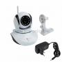 Беспроводная поворотная камера WiFi Smart 1.0Мп, (720P), объектив 3.6 мм., ИК 10 м