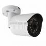 Цилиндрическая уличная камера IP 4Мп, объектив 3,6 мм., ИК 20 м., PoE