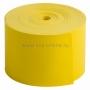 Термоусаживаемая лента с клеевым слоем REXANT  ТЛ-0,8 50 мм желтая 5 метров