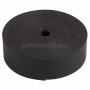 Термоусаживаемая лента с клеевым слоем REXANT  ТЛ-1,0 25 мм черная 5 метров
