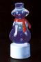 """Фигура светодиодная на подставке """"Снеговик с шарфом"""", RGB Neon-Night"""