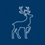 Фигура световая «Сказочный олень» из гибкого неона, 140х93 см, 1680 LED, цвет свечения белый NEON-NIGHT