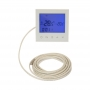 Терморегулятор c сенсорными кнопками R150 Wi-Fi (белый) REXANT