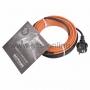 Комплект нагревательного саморегулирующегося кабеля (пищевой) 10HTM2-CT ( 4м/40Вт)  REXANT