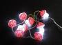 """Акриловая фигура """"Грибы"""" 8 шт, 6 см, 8 светодиодов, IP 20, понижающий трансформатор в комплекте Neon-Night"""