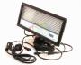Прожектор прямоугольный, 360 диодов, размер 320x145x225, 25W, 240V/12V, RGB, IP65 Neon-Night