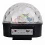 """Светодиодная система """"Диско-шар"""" с пультом ДУ и Bluetooth, 220В, Neon-Night"""