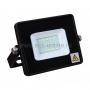Прожектор   FL-COB, тепло-белый,  10W, 220V, IP65, Lamper