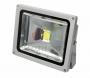 Прожектор уличный LED, Cold White, 30W, AC85-220V/50-60Hz, 2100 Lm, IP65 Lamper