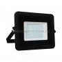 Прожектор уличный LED, Cold White, 50W, AC85-220V/50-60Hz, 3500 Lm, IP65 Lamper