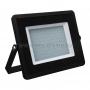 Прожектор уличный LED, Cold White, 80W, AC85-220V/50-60Hz, 6400 Lm, IP65 Lamper