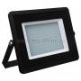 Прожектор уличный LED, Cold White, 100W, AC85-265V/50-60Hz, 8000 Lm, IP65 Lamper
