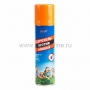 Аэрозоль для защиты от клещей, блох и других насекомых 150 мл