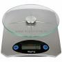 Весы настольные электронные, до 5 кг, платформа стекло (IR-7118)  IRIT