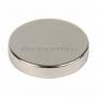 Неодимовый магнит диск 10х2мм сцепление 1 кг (упаковка 20 шт)