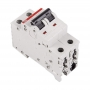 2CDS242001R0164  ABB SH202L C16 Автоматический выключатель 2P 16А (С) 4,5kA