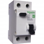 EZ9D34610 Дифф. автомат 1P+N 10A 30mA, тип АC, 4.5kA, (хар-ка C) EASY 9 Schneider Electric