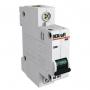 11056DEK ВА-101 Автомат 1-полюсный 25А 4,5кА (хар-ка С) DEKraft Schneider Electric