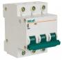 11084DEK ВА-101 Автомат 3-полюсный 63А 4,5кА (хар-ка С) DEKraft Schneider Electric