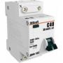 16001DEK Дифф. автомат 1Р+N 6А 30мА тип AC, 4,5кА, (хар-ка C) DEKraft Schneider Electric