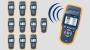 Комплект AirCheck 10: 11 тестеров AirCheck, и 11 бесплатных направленных антенн