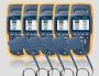 Комплект AirCheck 5: включает пять тестеров AirCheck и пять бесплатных внешних направленных антенн