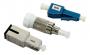 Аттенюатор волоконно-оптический LC-LC, UPC, 3dB Hyperline