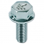 DKC / ДКС CM030608INOX Винт для электрического соединения М6х8 INOX