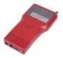 Тестер для витой пары, коаксиала, телефона, USB, 1394 (батарея в комплекте, светодиод состояния)