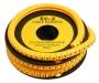 Маркер для кабеля д.7.4мм, цифра 7