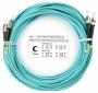 Шнур оптический duplex FC-ST 50/125 mm OM3 20м LSZH